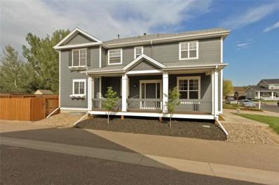 5214 Mt Arapaho Circle, Frederick, CO 80504 - MLS#: 5224867