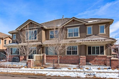 10077 Bluffmont Court, Lone Tree, CO 80124 - #: 5224919