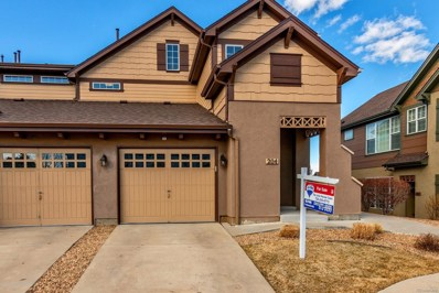 11913 W Long Circle UNIT 204, Littleton, CO 80127 - #: 5225925