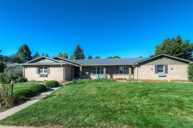 3651 S Hillcrest Drive, Denver, CO 80237 - #: 5227761