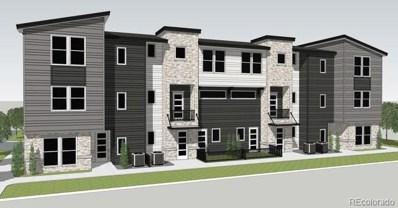 1522 Ingalls Street, Lakewood, CO 80214 - MLS#: 5230698