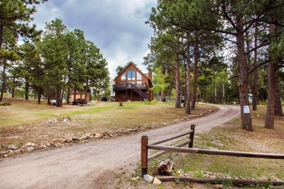 6428 Farview Lane, Evergreen, CO 80439 - MLS#: 5230868