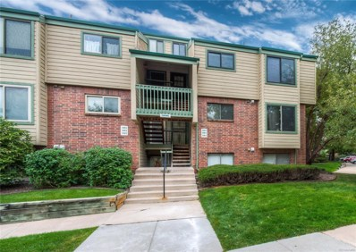 3606 S Depew Street UNIT 304, Lakewood, CO 80235 - MLS#: 5231344