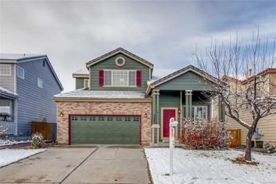 5347 S Shawnee Street, Aurora, CO 80015 - MLS#: 5232664