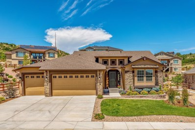 3256 Waterfront Drive, Monument, CO 80132 - #: 5233874