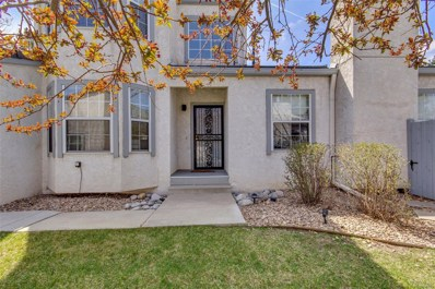 1633 S Trenton Street, Denver, CO 80231 - #: 5233875