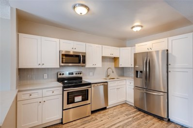 3022 S Wheeling Way UNIT 303, Aurora, CO 80014 - #: 5234018