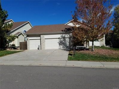 2370 Bayberry Lane, Castle Rock, CO 80104 - MLS#: 5234378