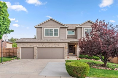1370 Dancing Horse Drive, Colorado Springs, CO 80919 - #: 5235228