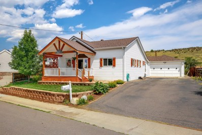 16845 Golden Hills Road, Golden, CO 80401 - #: 5235855