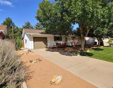 2111 Rosewood Lane, Pueblo, CO 81005 - #: 5235986