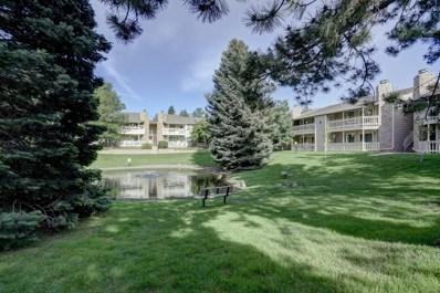 8335 Fairmount Drive UNIT 202, Denver, CO 80247 - #: 5236586