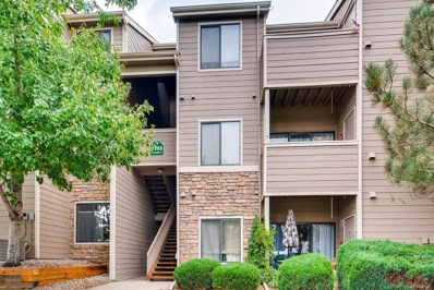 7388 S Alkire Street UNIT 203, Littleton, CO 80127 - #: 5236718