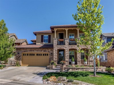 535 Backcountry Lane, Highlands Ranch, CO 80126 - #: 5237721