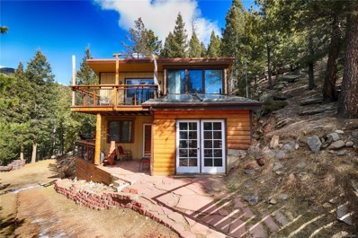 653 Aspen Place, Evergreen, CO 80439 - MLS#: 5237767