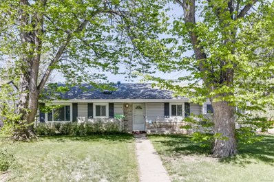 3301 S Forest Street, Denver, CO 80222 - MLS#: 5238013