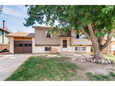 1985 Shawnee Drive, Colorado Springs, CO 80915 - MLS#: 5238237