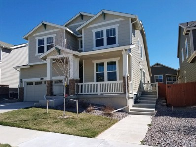 14784 Munich Avenue, Parker, CO 80134 - #: 5239075