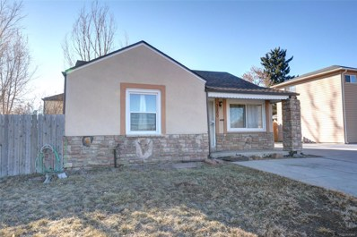 3200 W Jewell Avenue, Denver, CO 80219 - MLS#: 5239487