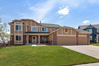 10664 Clarkeville Way, Parker, CO 80134 - #: 5239500