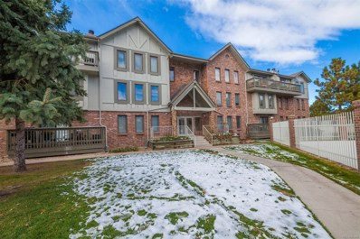 6475 S Dayton Street UNIT 303, Englewood, CO 80111 - MLS#: 5240365