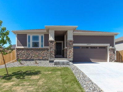 3937 Costillo Court, Brighton, CO 80601 - #: 5242211