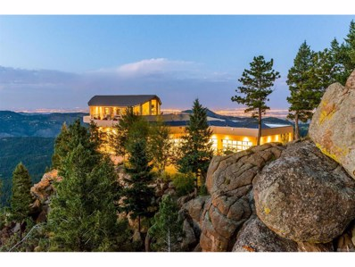 25893 Independence Trail, Evergreen, CO 80439 - #: 5242285