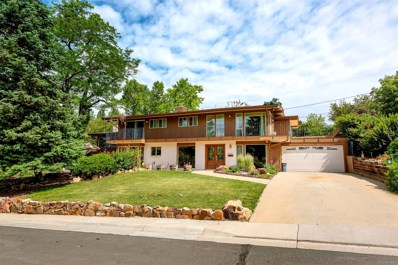3741 W 81st Place, Westminster, CO 80031 - #: 5242736