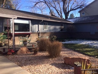 5450 Bryant Street, Denver, CO 80221 - MLS#: 5243599