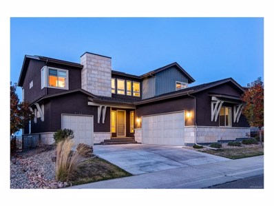 9323 Night Star Place, Lone Tree, CO 80124 - MLS#: 5243984