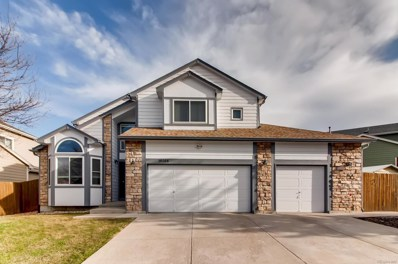 10166 Owens Drive, Westminster, CO 80021 - MLS#: 5244370
