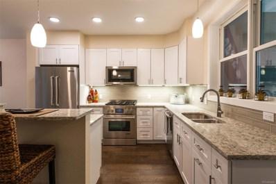 2930 Broadway Street UNIT 203, Boulder, CO 80304 - MLS#: 5246305