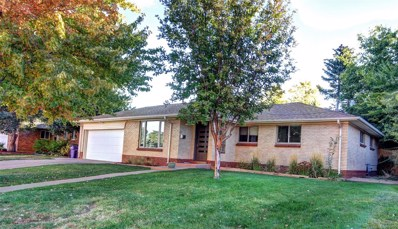 450 Newport Street, Denver, CO 80220 - #: 5246554