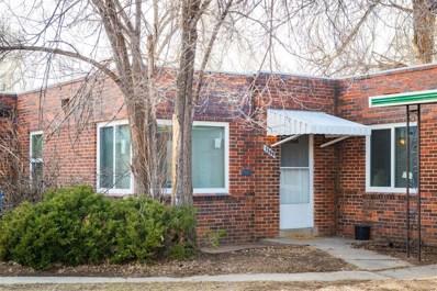 1569 Wabash Street, Denver, CO 80220 - MLS#: 5246901