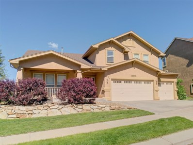12614 Woodmont Drive, Colorado Springs, CO 80921 - MLS#: 5248723