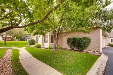 5251 W Iliff Drive, Lakewood, CO 80227 - #: 5248869