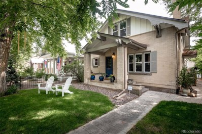 1626 Albion Street, Denver, CO 80220 - #: 5248957