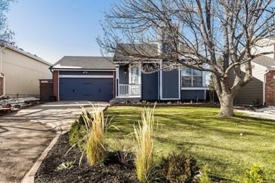 9311 Fernwood Court, Highlands Ranch, CO 80126 - #: 5249251