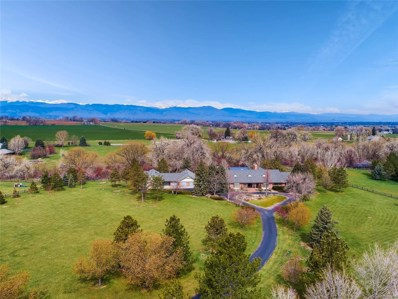2707 Willow Creek Drive, Boulder, CO 80301 - MLS#: 5249707
