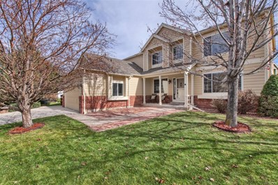 4588 Buena Vista Court, Castle Rock, CO 80109 - MLS#: 5250413