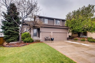 4540 Fenwood Place, Highlands Ranch, CO 80130 - #: 5252349