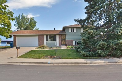 1120 Lilac Street, Broomfield, CO 80020 - MLS#: 5252542