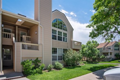 985 S Miller Street UNIT 303, Lakewood, CO 80226 - MLS#: 5252782