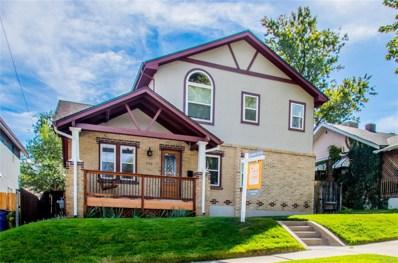 5146 Stuart Street, Denver, CO 80212 - MLS#: 5253855
