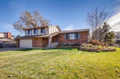 10080 W Warren Drive, Lakewood, CO 80227 - MLS#: 5254559