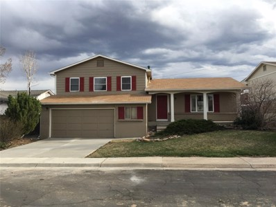 6660 W 112th Place, Westminster, CO 80020 - MLS#: 5261340