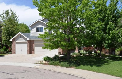 1030 Hinsdale Drive, Fort Collins, CO 80526 - MLS#: 5261909