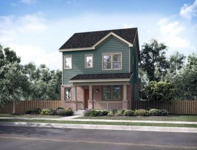 11270 E 26th Avenue, Aurora, CO 80010 - MLS#: 5261930
