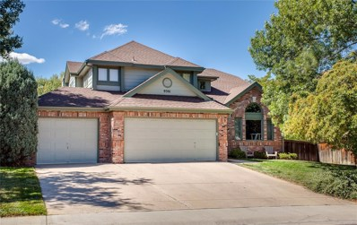 9301 Cornell Circle, Highlands Ranch, CO 80130 - #: 5262856