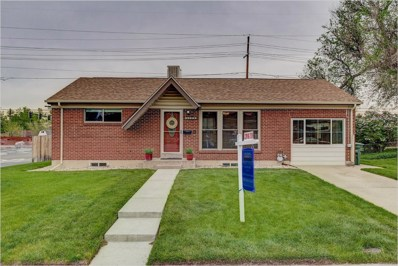 11056 Pearl Street, Northglenn, CO 80233 - #: 5263308